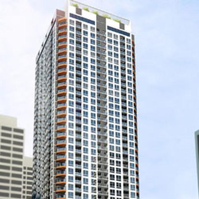 VC6: Trúng thầu trên 23 tỷ đồng xây dựng tòa nhà SME