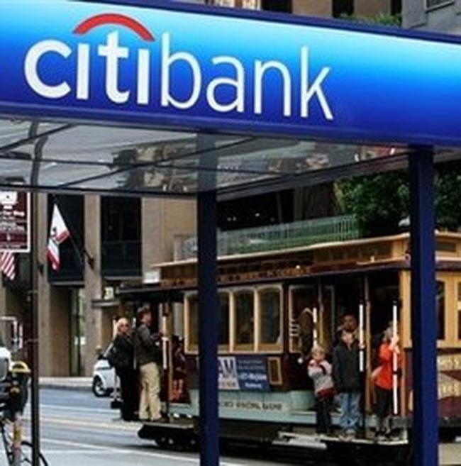 Citigroup công bố lợi nhuận cao nhất từ khi khủng hoảng tài chính bắt đầu