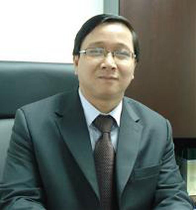 """Ông Phạm Linh - Tổng giám đốc CTCK VIS: """"Năm 2010, di chuyển nhân sự sẽ diễn ra mạnh mẽ"""""""