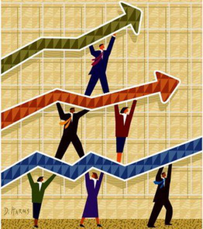 Công ty chứng khoán nhận định thị trường ngày 21/4