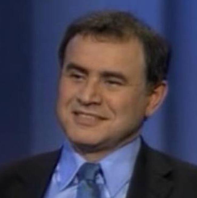 Nouriel Roubini: Khủng hoảng nợ bắt nguồn từ Hy Lạp sẽ lan rộng trong nhóm nền kinh tế phát triển
