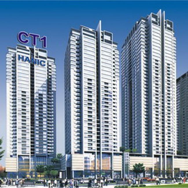 SHN: Đầu tư hơn 800 tỷ đồng vào tòa nhà 35 tầng dự án The Pride