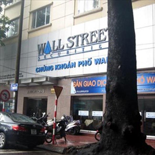 WSS: Tạm ứng cổ tức đợt 1 năm 2010 tỷ lệ 10% bằng tiền