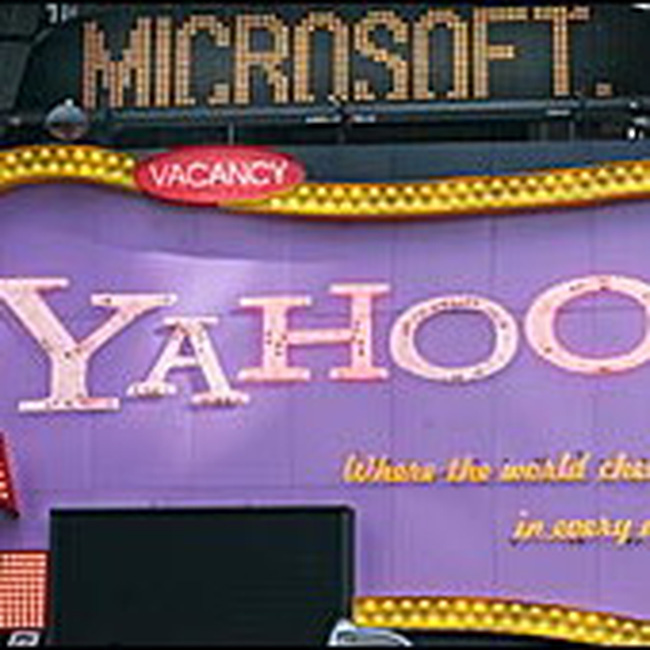 Yahoo công bố lợi nhuận quý 1/2010 vượt kỳ vọng