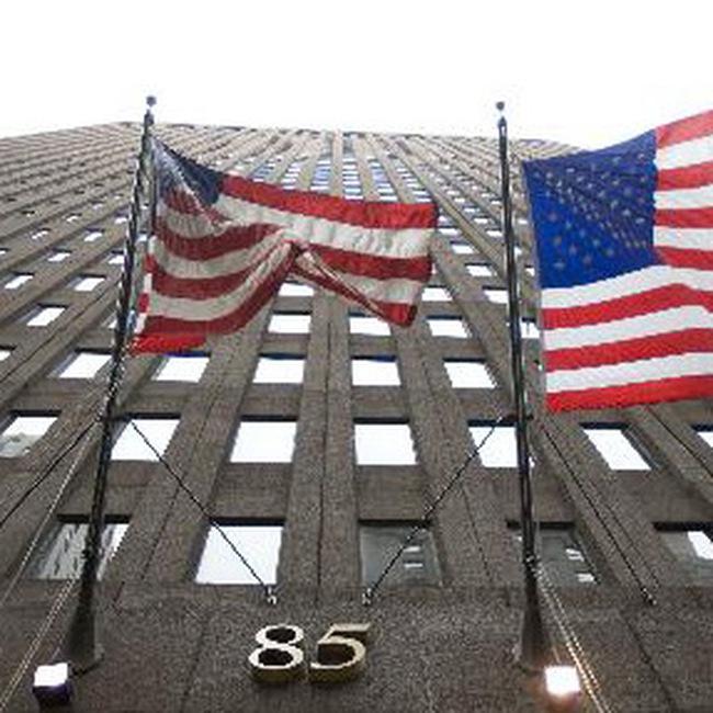 """""""Sòng bạc"""" Goldman Sachs?"""