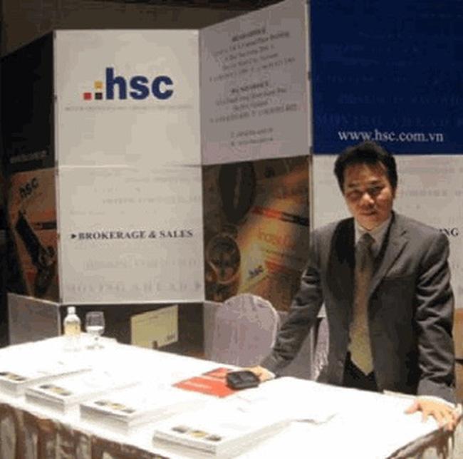 HCM: LNST quý 1 đạt 55,25 tỷ đồng, tăng 57% so với cùng kỳ