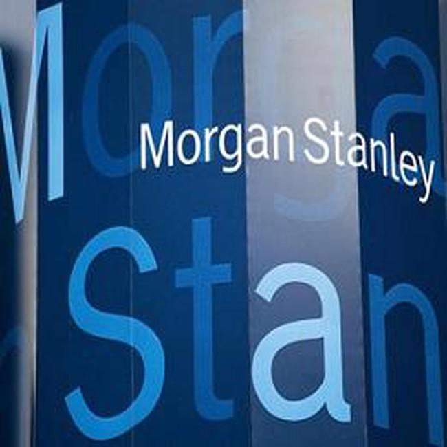 Morgan Stanley công bố lợi nhuận quý 1/2010 đầy lạc quan