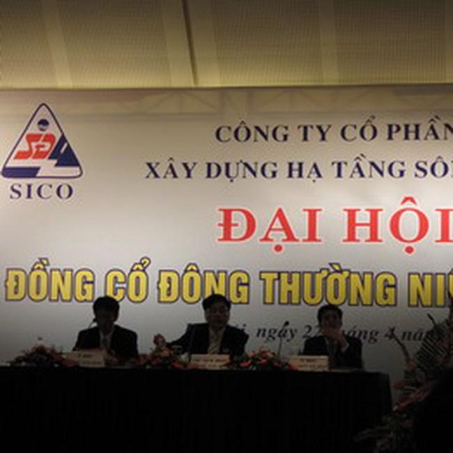 SDH: Đặt kế hoạch lợi nhuận 70 tỷ đồng