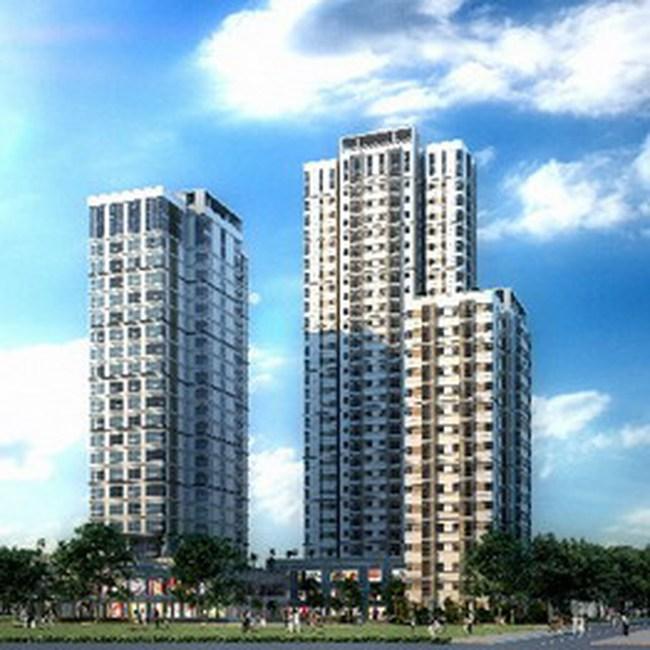 Đà Nẵng: Xây khu phức hợp 850 tỷ đồng