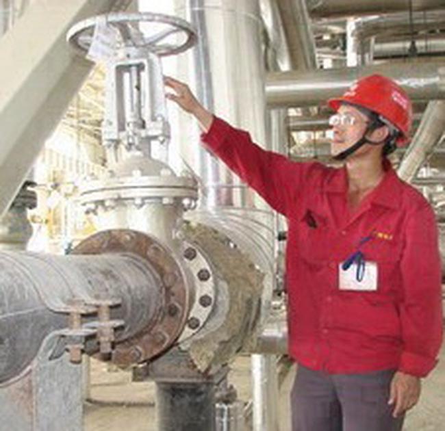 Ký hợp đồng BOT dự án nhiệt điện Mông Dương 2