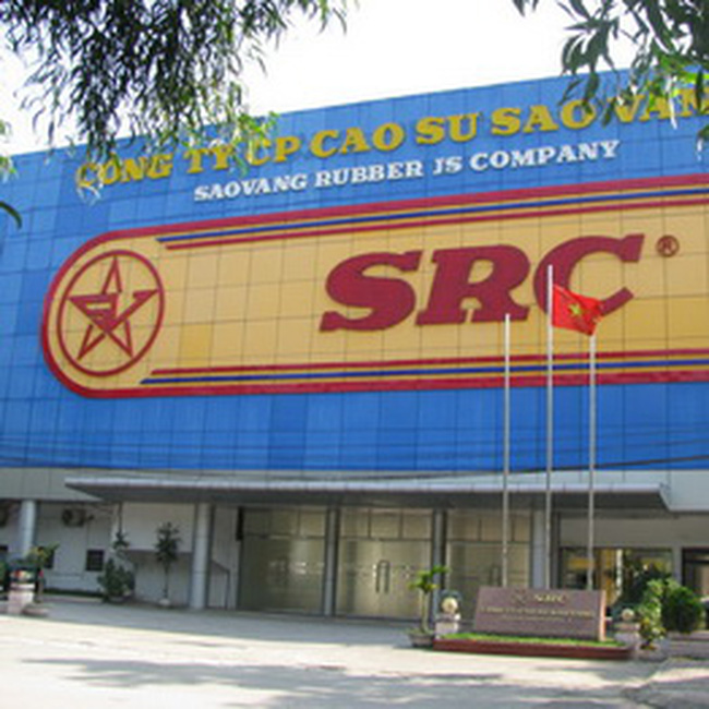 SRC: Quý 1 đạt 9 tỷ đồng LNTT, bằng 13,3% kế hoạch năm