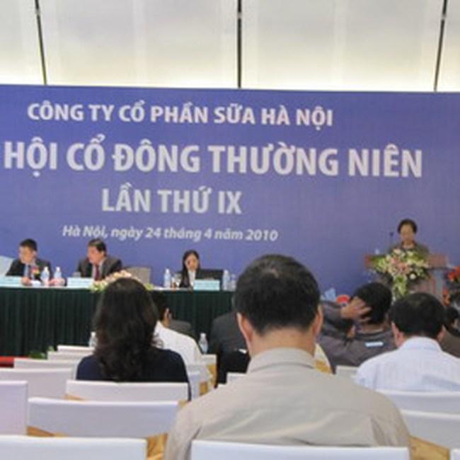HNM: Năm 2010 đặt mục tiêu 15,76 tỷ đồng LNTT, tăng 19% so với cùng kỳ