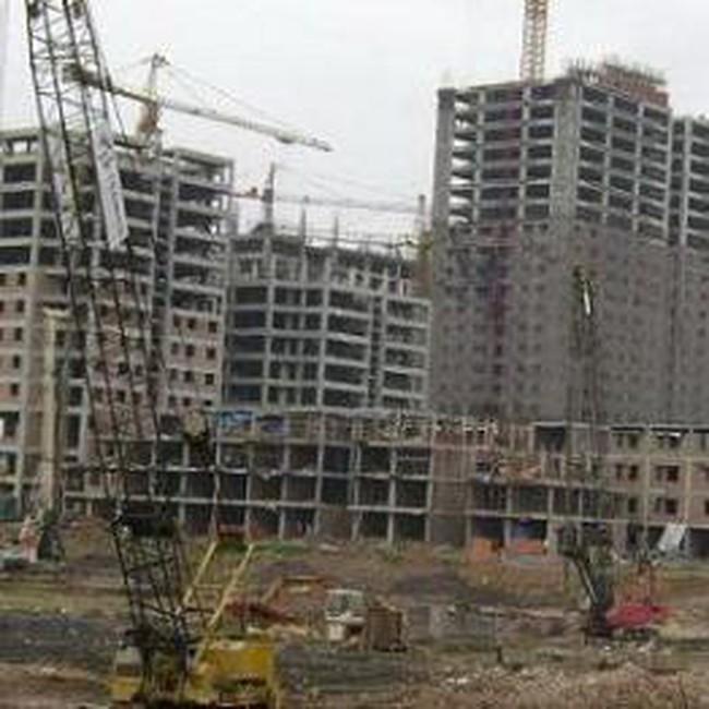 Nhà đất phía Tây Hà Nội: khan hàng hay bị làm giá?