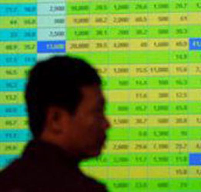 'Giá cổ phiếu Việt Nam quá rẻ'
