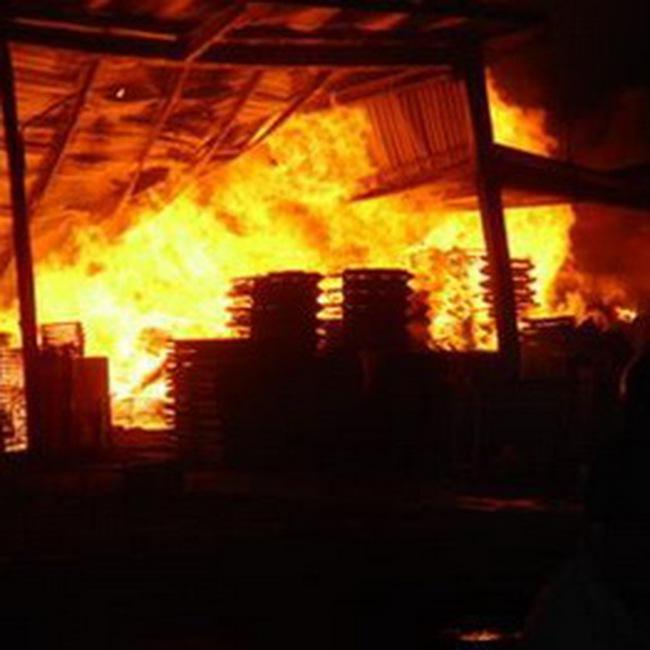 CSM: Sẽ công bố số liệu thiệt hại chính xác về vụ cháy ở Xí nghiệp Bình Dương