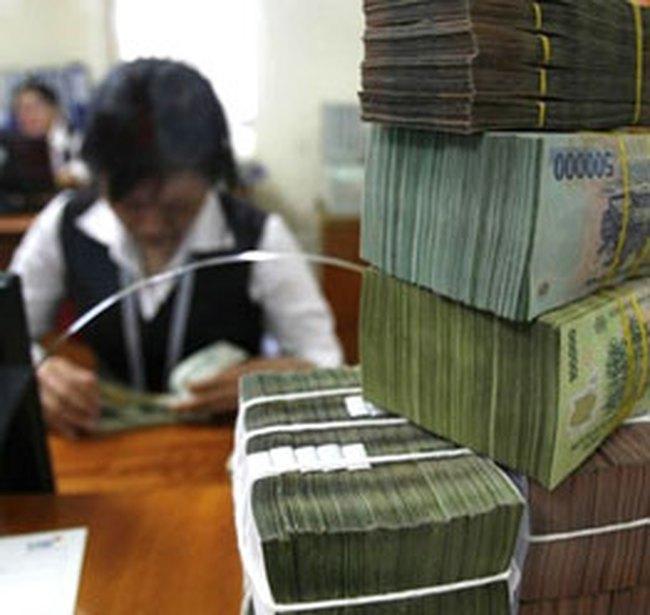 Thị trường tài chính Việt Nam chủ yếu vẫn đi... một chân