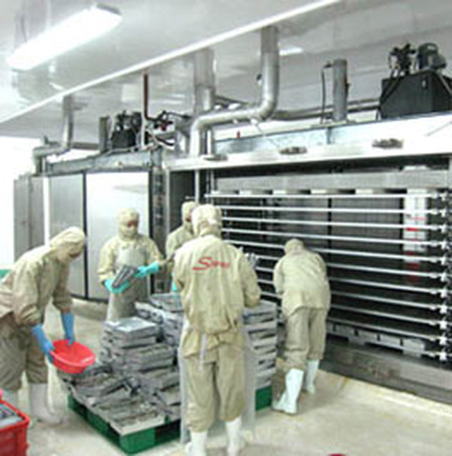 SRF: Năm 2010 đặt mục tiêu 50 tỷ đồng LNTT