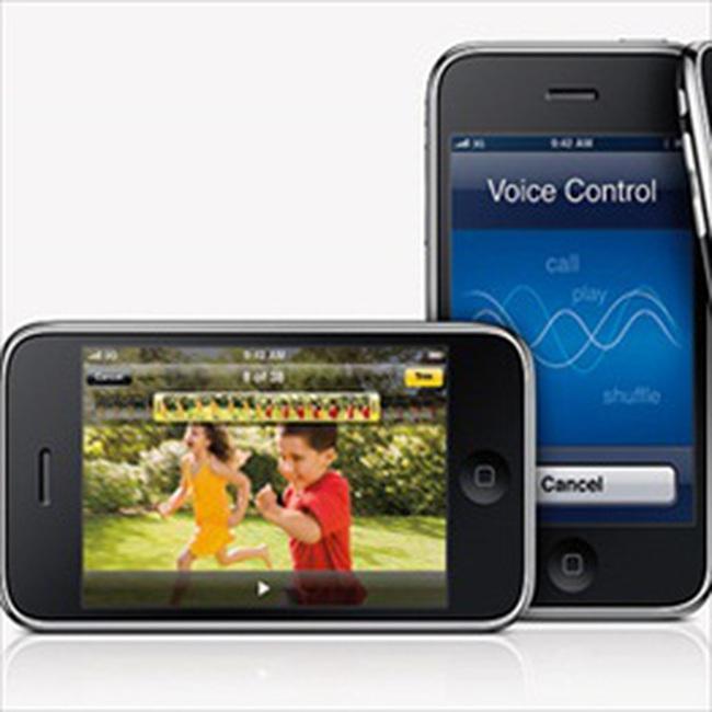 iPhone vào diện hạn chế nhập khẩu
