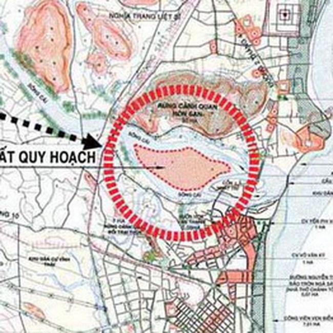 HUD đầu tư 2 dự án tại Nha Trang và Quảng Ngãi
