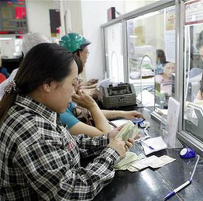 6 tháng liên tiếp, lãi suất cơ bản bằng đồng Việt Nam duy trì ở mức 8%/năm