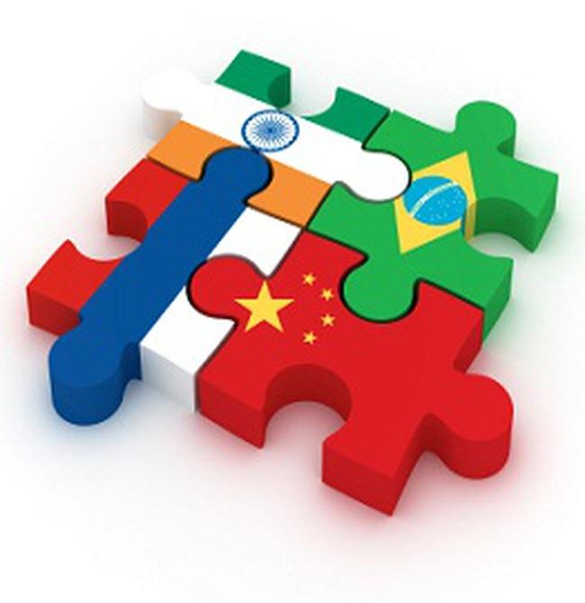 4 nước muốn thay đổi trật tự kinh tế thế giới