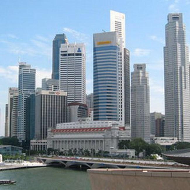 """Luồng """"tín dụng nóng"""" lại đe dọa kinh tế châu Á"""