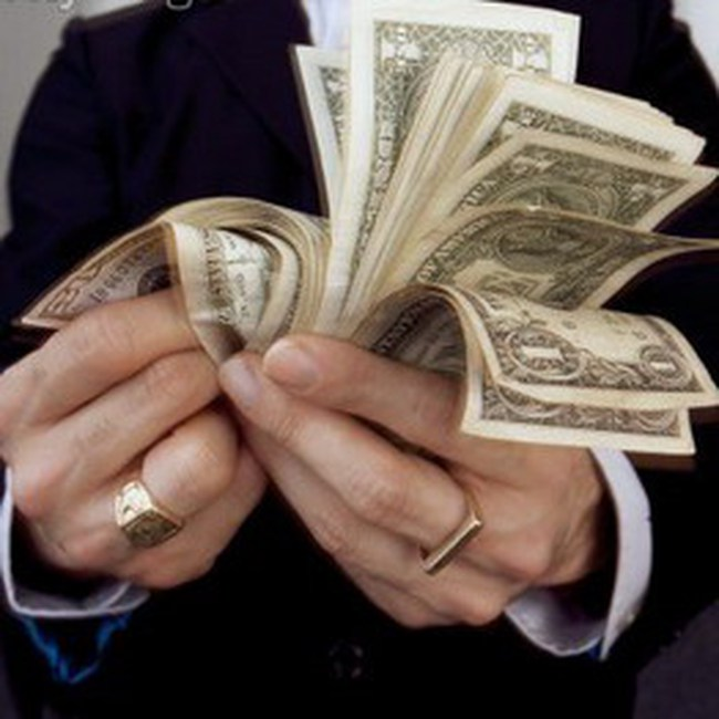 Doanh nghiệp đánh cược với đồng đôla