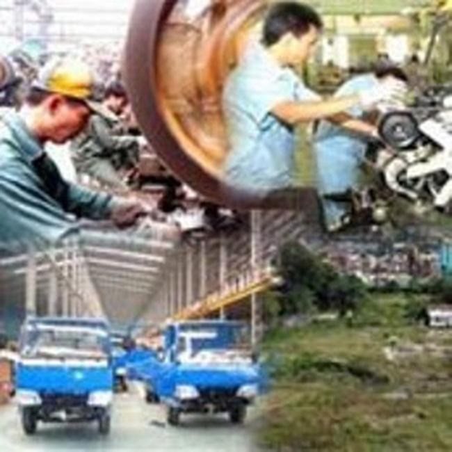 DCT, SCD, TSC: Kết quả kinh doanh quý I/2010