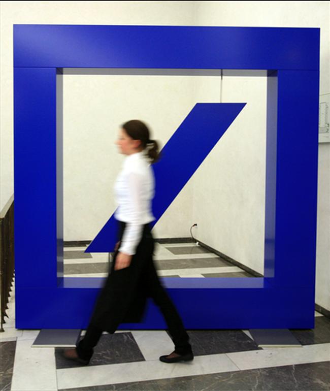 Lợi nhuận của Deutsche Bank tăng 48% nhờ ngân hàng đầu tư