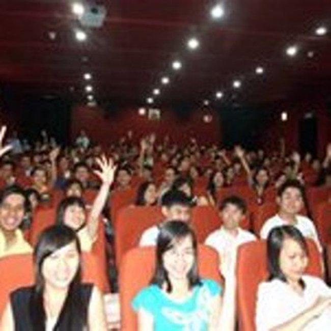 Đóng cửa rạp Megastar ở Saigon Paragon