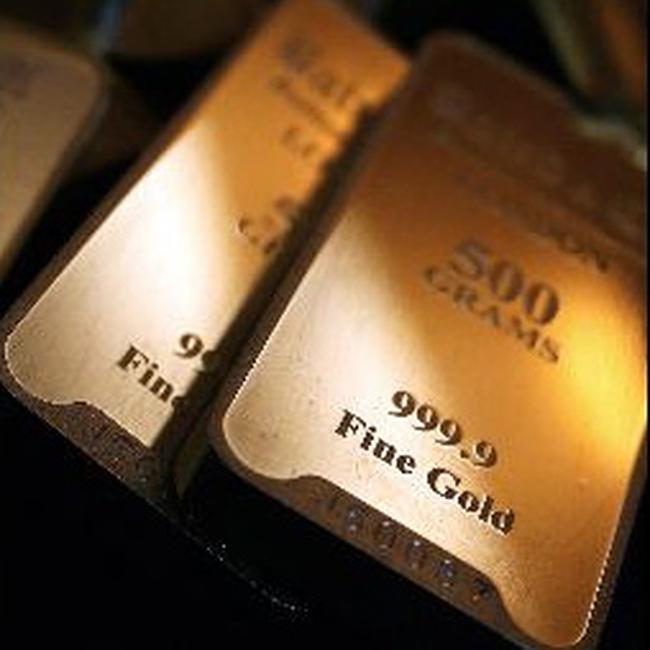 Giá vàng tăng, USD tự do và ngân hàng đều giảm