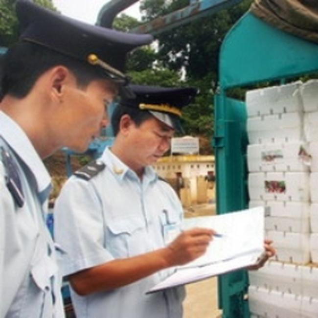 Hà Nội: Ủy nhiệm thu thuế hàng hóa cho ngân hàng