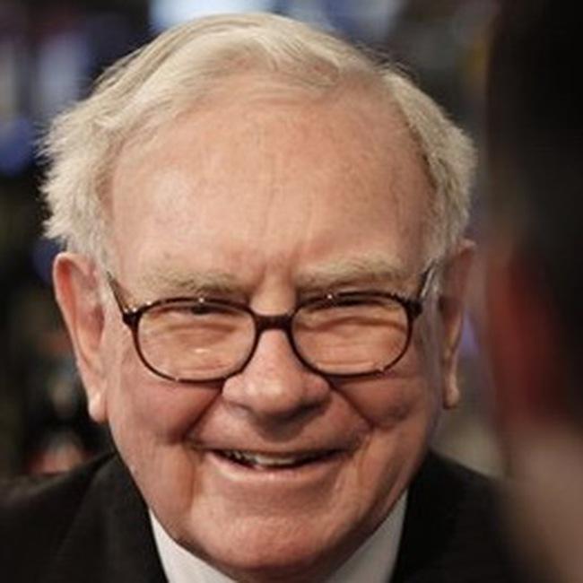 Warren Buffett: Kinh tế thế giới tháng 3/2010 đã đi lên mạnh