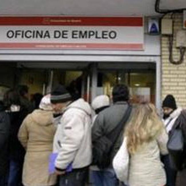 Tây Ban Nha, cứ 5 người có 1 người thất nghiệp