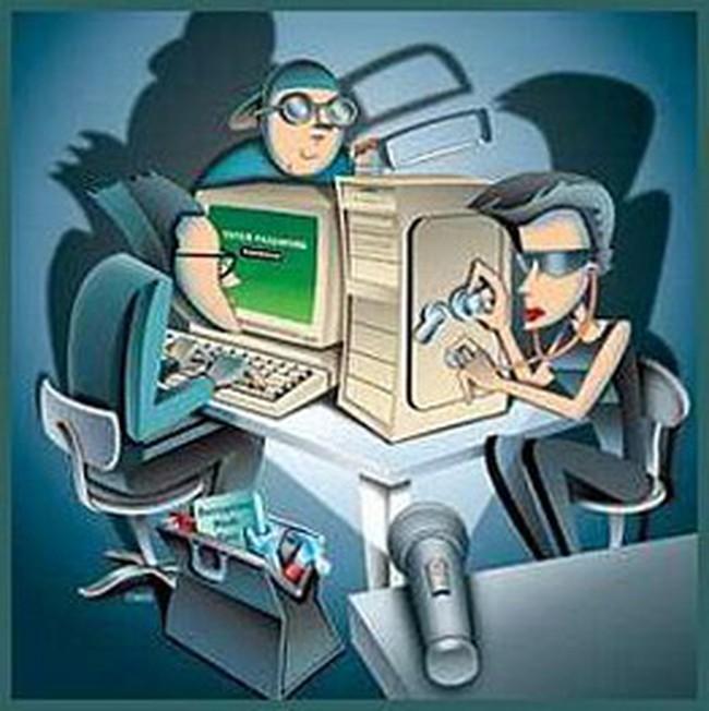 Đối mặt tội phạm công nghệ cao: Ngân hàng mất tiền tỉ vẫn ngậm bồ hòn