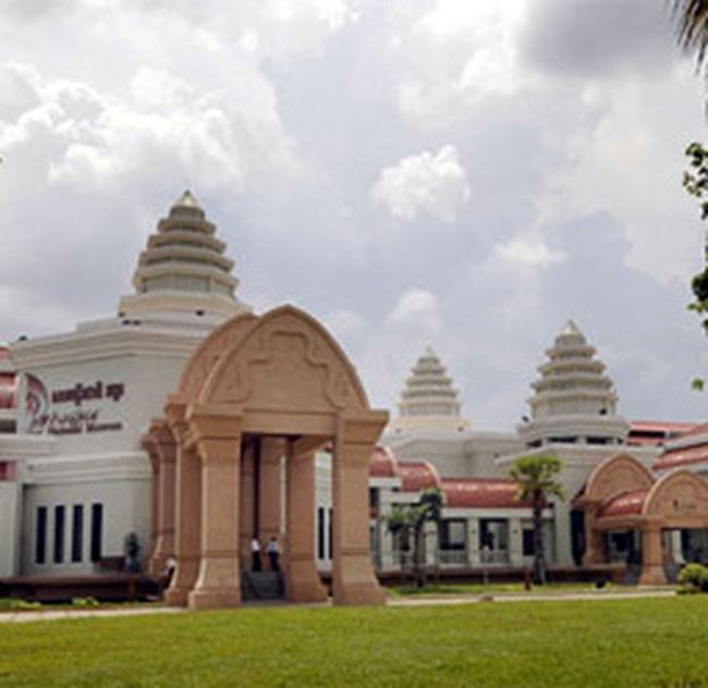 Người nước ngoài thoải mái mua nhà ở Campuchia