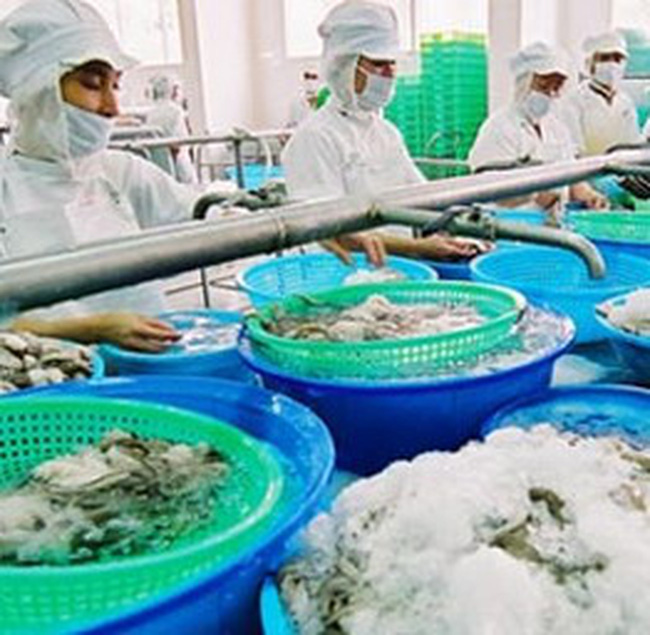 Xuất khẩu thủy sản Việt Nam: Đối mặt với nhiều thách thức!