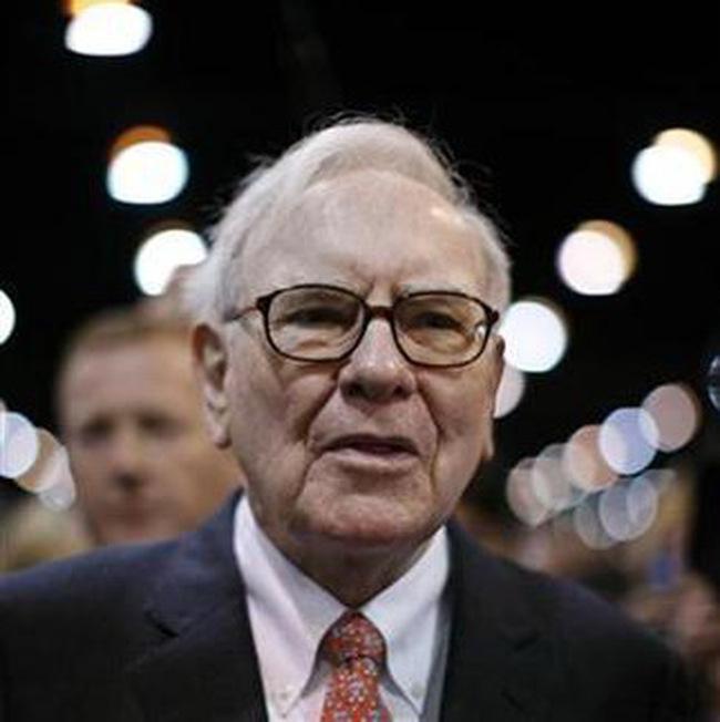 Tập đoàn của tỷ phú Warren Buffett lãi lớn trong quý 1/2010