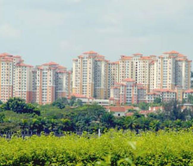 Nhà đất thuộc hộ nghèo được miễn phí trước bạ