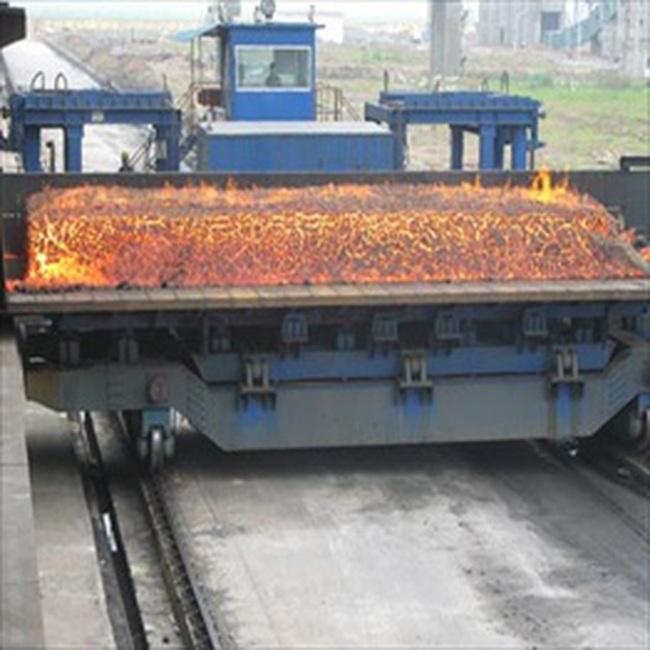 HPG: Triển khai giai đoạn 2 nhà máy than cốc và nhiệt điện Hòa Phát