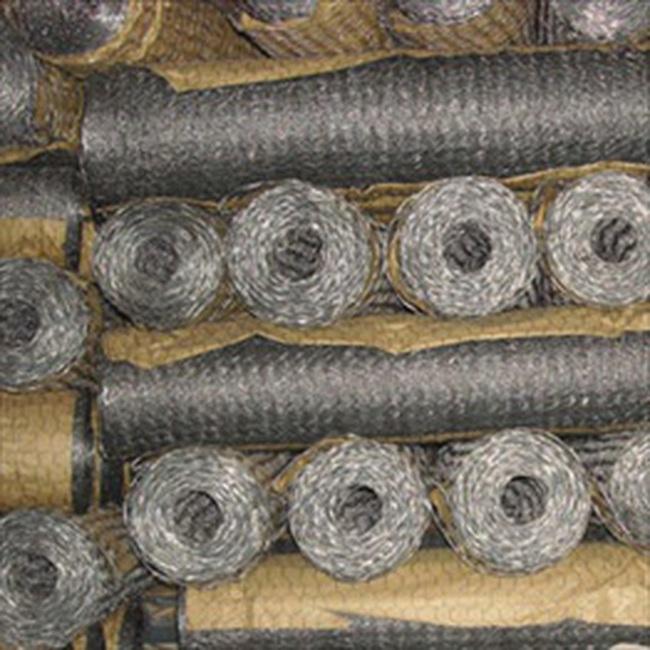 Mỹ áp đặt thuế bổ sung với lưới thép Trung Quốc