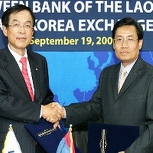 Thị trường chứng khoán Lào sẽ mở cửa chậm hơn dự kiến