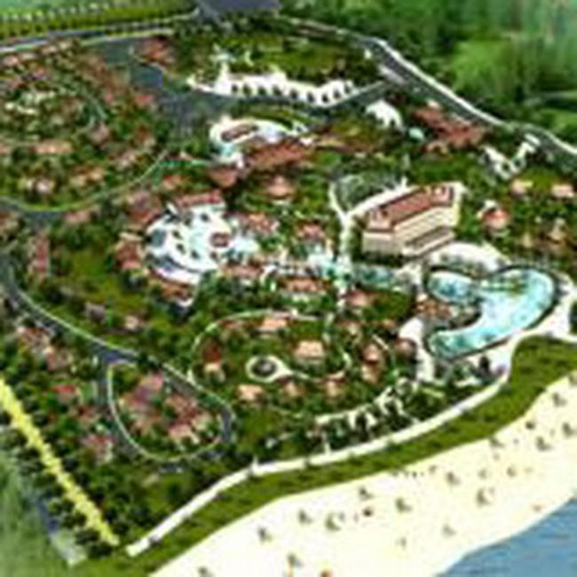 Bình Thuận: Thu hồi dự án du lịch hơn 105 ha tại Mũi Né