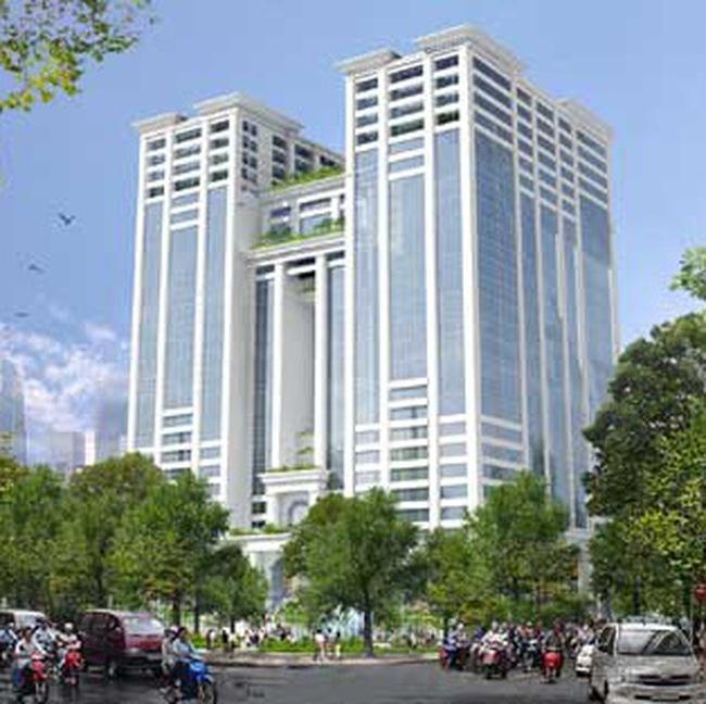 VIC: Được chuyển tầng 21 của tòa Vincom Center sang chức năng căn hộ cho thuê