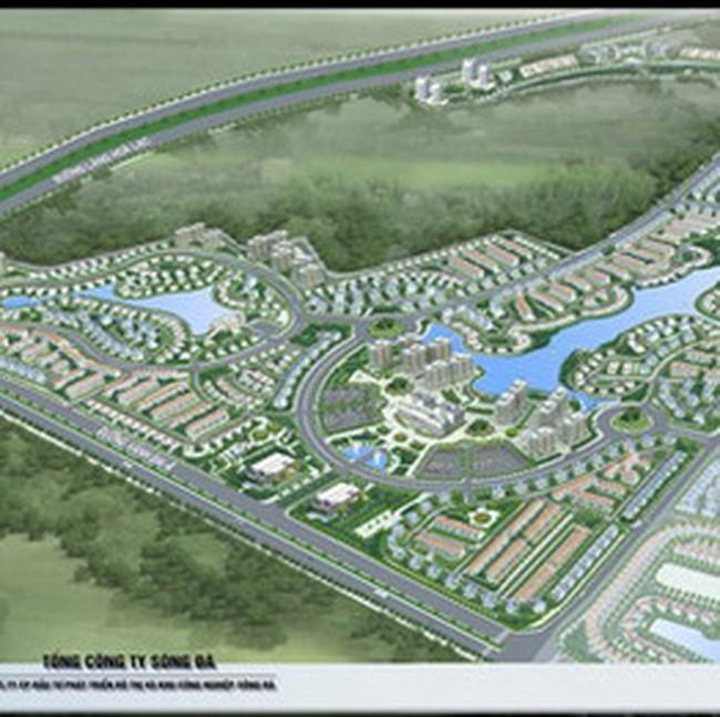 SJS: Lợi nhuận quý 1/2010 tăng mạnh do kinh doanh tư Dự án Nam An Khánh và Bắc Trần Hưng Đạo