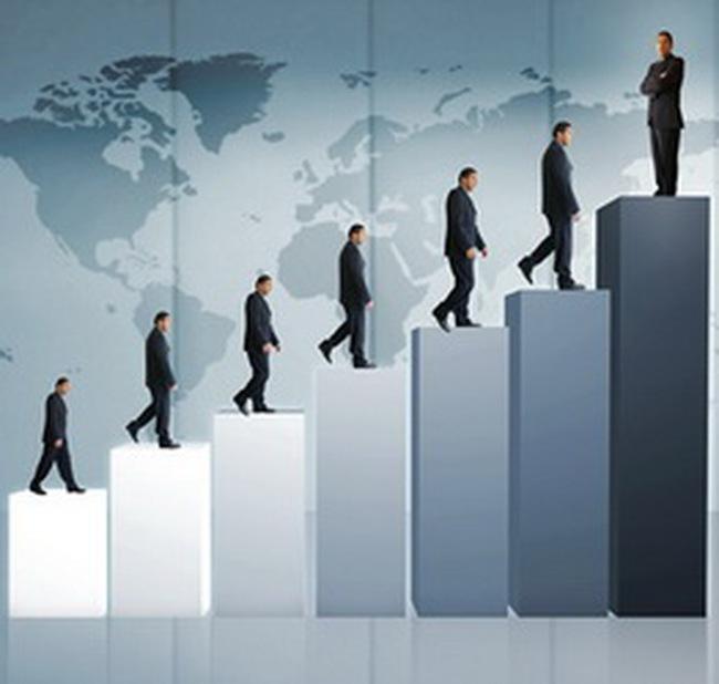 Vn-Index lên sát 550 điểm, HNX Index tăng mạnh