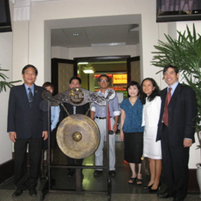 NVT: Sẽ bán biệt thự dự án Latitude Sài Gòn River ngay trong 2010