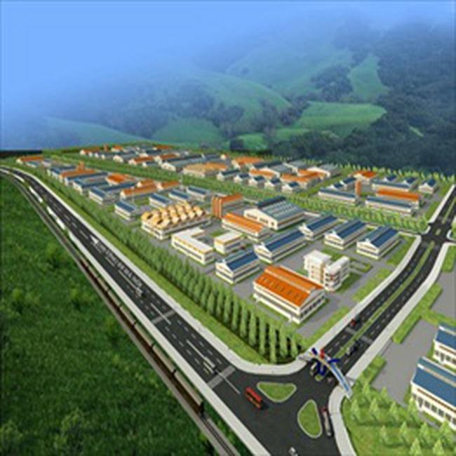 PVA: Tập đoàn thép KOBE- Nhật Bản ký hợp đồng thuê 40ha đất tại Hoàng Mai
