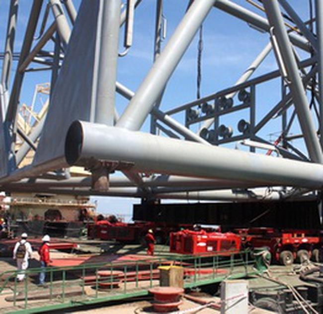 OGC và PVX hợp tác đầu tư xây dựng toà nhà 102 tầng, trị giá 1 tỷ USD