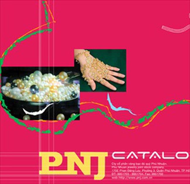 PNJ: Quý I/2010 đạt 84 tỷ đồng LNTT